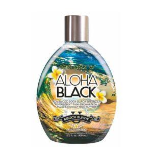 Tan Asz U Aloha Black 200x Szoláriumkrém