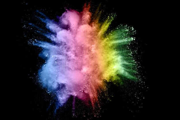Színterápia – A színek gyógyító ereje