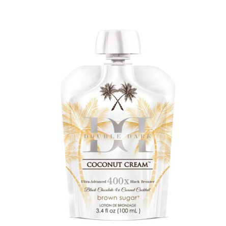 TanAszu – Double Dark Coconut 400 X 100 ml